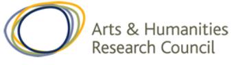 AHRC (UK funding agency)